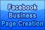 Professional Facebook Business Page Creation