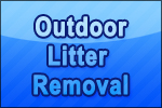Litter Removal
